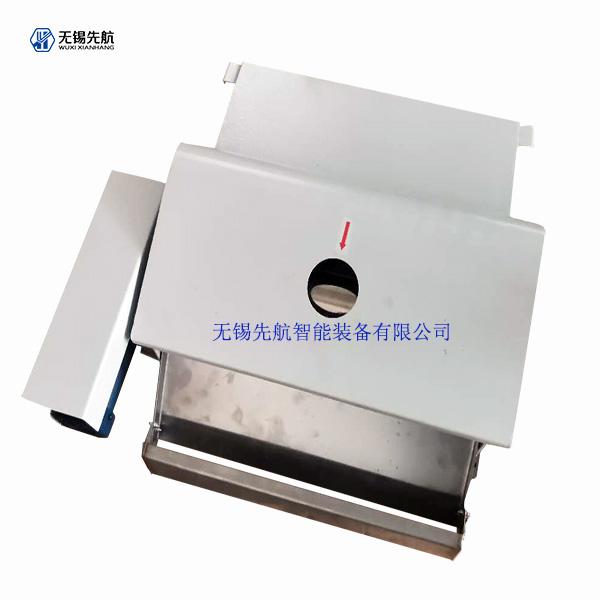 MTCF系列磁性分离器
